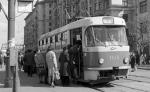 Трамвайпарк на Васильевском острове в Петербурге могут признать памятником