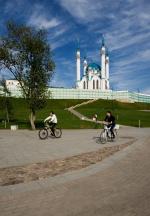 Казань_кремль | май 2011