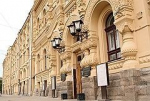 Политехнический музей объявляет конкурс на реконструкцию здания