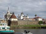Соловецкие острова ждет масштабная реконструкция ради туристов