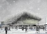 Глубокая заморозка. Кинотеатр «Пушкинский» предлагают превратить в ледяную скульптуру