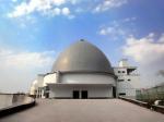 17 лет без звезд. В столице открылся обновленный планетарий