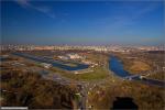Канал в Европу. Одно из крупнейших спортивных сооружений - «Крылатское» реконструируют