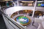 Во что превратился московский Планетарий: репортаж с открытия обновленного музея