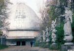В Москве ожил планетарий