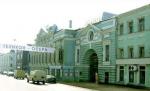 """""""Геликон-опера"""" вернется домой в 2012 году"""