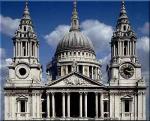 Собор Святого Павла восстал из копоти