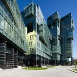 Казань_немного современной архитектуры | май 2011