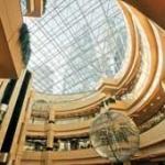 Анатомия здания: Анклав для покупателей