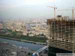 Столица без границ. Государственные управленческие структуры переедут из центра города за МКАД