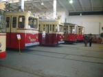 Объект на рельсах. Василеостровский трамвайный парк взят под федеральную охрану