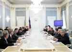 Патриарх Кирилл: При текущем финансировании многие памятники могут быть утрачены