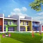 Коттеджные жилмассивы. Определены места строительства новых малоэтажных поселков под Новосибирском