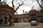 Очередной архитектурный скандал разразился в Москве