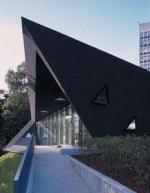 Архитектура против рака
