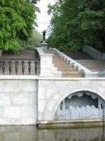 Старейшему саду Москвы предлагают привить «современный космополитический дух»