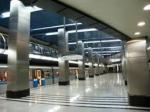 Экспозиция нереализованных проектов столичной подземки открыта на станции «Выставочная»