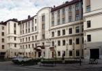 Современная архитектура С.-Петербурга: Новое строительство 1990-2010