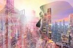 Город будущего без фантастики
