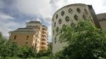 Дом Мельникова: собственники спорят, здание рушится