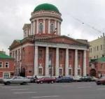 Храм на Новой площади в Москве окончательно передадут Церкви