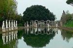 Вилла императора Адриана в Тиволи под угрозой разрушения