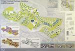 Курсовые и дипломные проекты, представленные на выставке «Сочи – гостеприимный город»