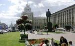 Генплан развития Москвы 1935 года – взгляд на 76 лет назад