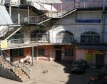 РЖД проведет обследование исторического здания Кругового депо в Москве