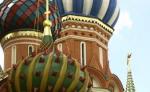 Реставрацию всех 10 церквей собора Василия Блаженного завершат к октябрю