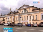 Усадьбу Гончарова на Яузе отреставрировали. В доме предков жены Пушкина разместились дизайнерские ателье