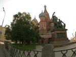 Храму Василия Блаженного вернули облик 16 века