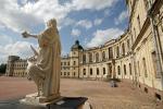 Петербург и ЮНЕСКО найдут золотую середину