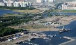 Башню «Газпрома» опять ждет суд. Градозащитники начинают борьбу против нового «Охта-центра»