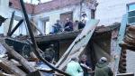 Контролеры признали снос дома в Козихинском законным. Мосгосстройнадзор нашел нарушения только в содержании строительной площадки