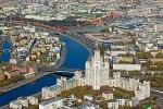 Москва надвигается на регионы