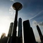 Архитектура общества: Москва, куда несешься ты?