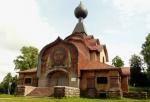 Церковь сошествия святого духа под Смоленском отреставрируют к 2014 году