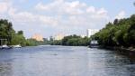 Парк «Фили» благоустроят за 25 млрд рублей