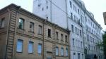 Новый дом в Козихинском возведут на болоте. Москвичи опасаются, что строительство элитного здания разрушит соседние дома