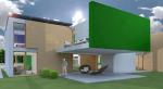 Проект экологической архитектуры в Вероне