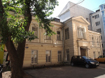 Неизвестная городская усадьба в Большом Козихинском