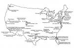 Российские «Силиконовые долины»: размещение, планировка, архитектура