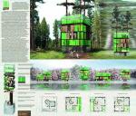 В направлении постпотребительской архитектуры. По итогам конкурса «Пермский деревянный дом»