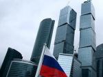 Московская башня попала в десятку лучших небоскребов мира