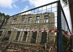 Москву сносят по списку. «Архнадзор» опубликовал список исторических зданий, которым угрожает снос