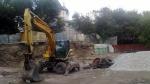 Новоспасскому монастырю грозит котлован. Жители Таганского района пытаются остановить строительство рядом с древней обителью