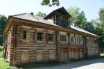 Нижний Новгород, музей деревянного зодчества