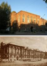 Забытые храмы Екатеринбурга