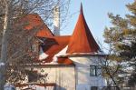 Архитектура Хвалынска